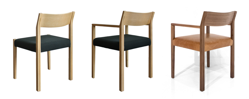 ALTE DINING CHAIR