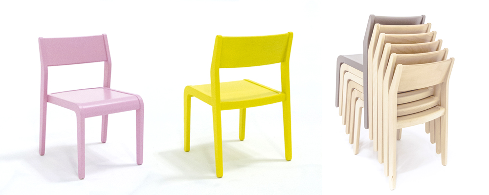 NORM CHAIR 2